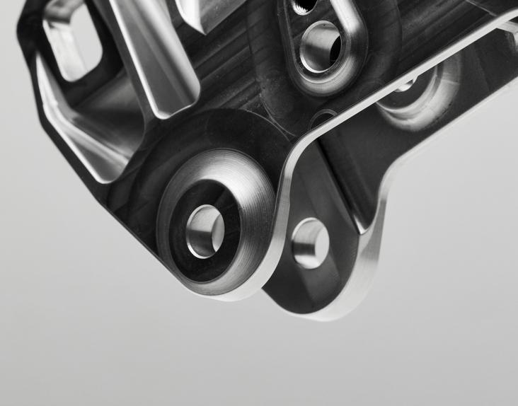 Mira Meccanica - Imola (italy)