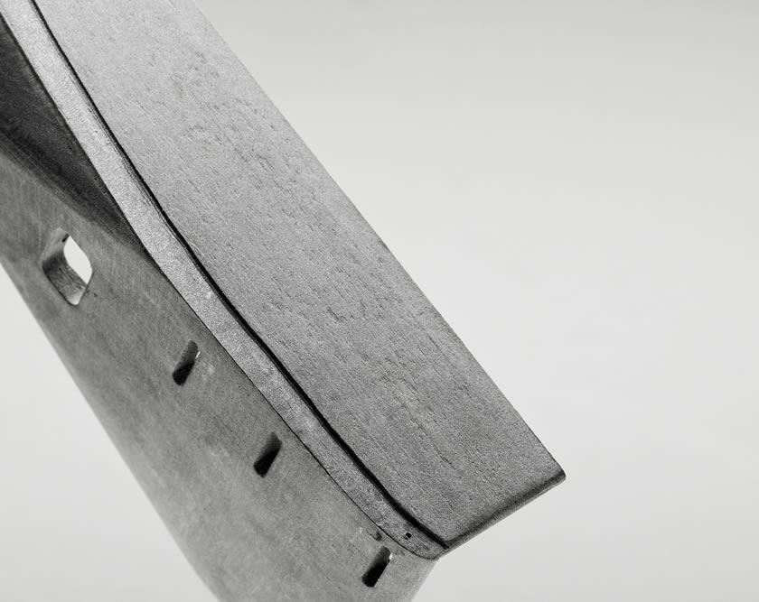 Lavorazione metalli di precisione e prototipi meccanici